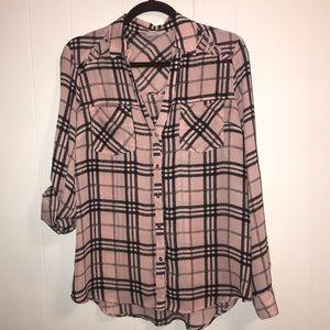 Candies blouse